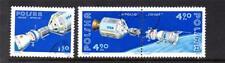 POLAND USED 1975 SG2373-2375 APOLLO SOYUZ SPACE PROJECT