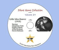 "DVD ""Little Miss Hoover"" (1918) John S.Robertson, Eugene O'Brien, Classic Comedy"
