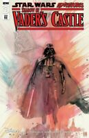Star Wars Adventures Shadow of Vader's Castle #1 Comic David Mack Variant 750 🔥