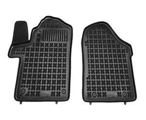 Vano Bagagliaio Antiscivolo per Mercedes Vito W447 Tourer 2014 lungo