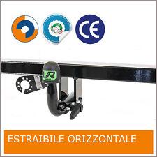 Gancio Traino SUZUKI SWIFT  4X4 2 VOLUMI - dal 2006 al 2010