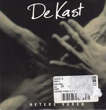 De Kast-Hetere Vuren cd single