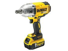 DEWALT DCF899P2 XR Brushless Impact Wrench 18v 2 x 5.0Ah Li-Ion - **FAST POST**