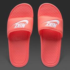 cheap for discount 9c43e a91a2 Nike Benassi JDI Unisexe diapositives Taille UK 9.5 EU 44.5 343881-818