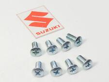 Suzuki CAMSHAFT COVER SCREWS cam motor engine gs1100 gs1000 gs850 gs750 gs650 gs