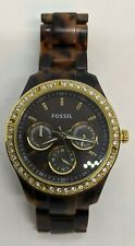 Fossil ES2795 Ladies Watch New Battery
