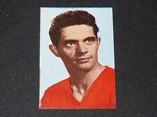 MATRAI FERENCVAROS MAGYAR HONGRIE SICKER PANINI FOOTBALL 1966 WC ENGLAND 66