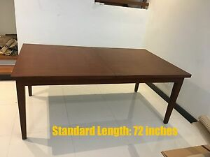 Brixton Extendable Dining Table