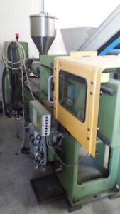 Spritzgießmaschine Arburg 220M 350-90