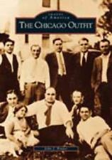The Chicago Outfit (IL) (Images of America)