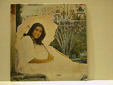DULCE - LA VOZ CON ALMA - LP - FREE SHIPPING
