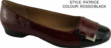 Hush Puppies Leather Casual Heels for Women