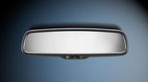 Auto Dimming mirror for Toyota Corolla, Matrix, Yaris, Scion tC, xB, and xD