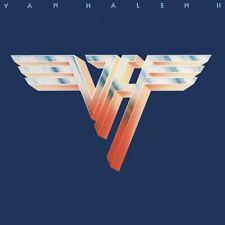Van Halen II Vinyl LP CD Cover Bumper Sticker or Fridge Magnet