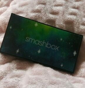 Smashbox star Bright Cheek Palette. See description