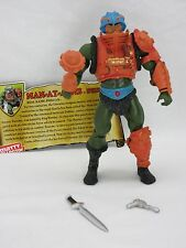 MOTUC,MOTU,MAN-AT-ARMS,Masters Of The Universe Classics,figure,He-Man