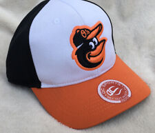 Baltimore Orioles Youth MLB Embroidered Logo Adjustable Hat by OC Sports NWT