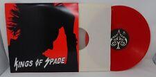 Kings Of Spade: Kings Of Spade Lp (Red Vinyl, ) Rock & Pop