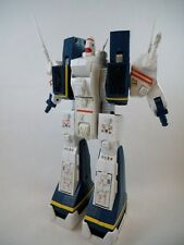 80's Bandai Japan Matchbox 1/3000 DX Robotech SDF-1 for Part Takatoku Macross 2