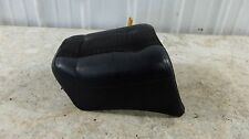 86 Honda VT1100C VT 1100 C Shadow Rear Back Passenger Seat