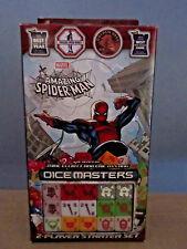 Marvel Dice Masters Spider-man (WizKids)