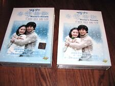 Winter Sonata / Winter Love Song: Bae Yong Jun ]Korean TV; Drama, English Sub