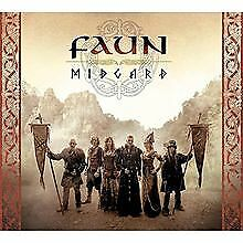 Midgard (Limited Deluxe Edition) von Faun | CD | Zustand sehr gut