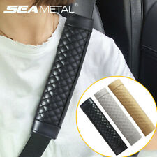 Pu Leather Car Safety Se