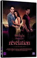 Twilight Chapitre 4 Révélation, 1e partie DVD NEUF SOUS BLISTER