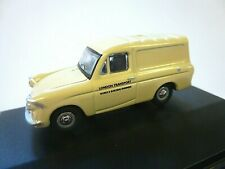 OXFORD DIECAST 1:76 OO GAUGE FORD ANGLIA LONDON TRANSPORT VAN 76ANG031 [M.I.B.]