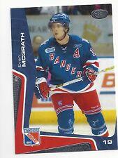 2005-06 Kitchener Rangers (OHL) Evan McGrath (Adler Mannheim)