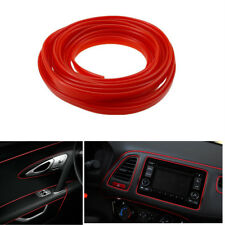 Automobile Exterior Decoration Car Sticker interior Trim Strip motor Moulding