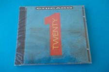 "CHICAGO ""TWENTY 1 "" CD 1991 REPRISE RECORDS"
