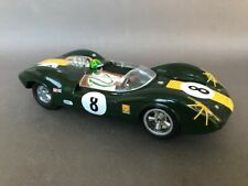 Strombecker Lotus 30 1/24 scale Slot Car