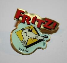 Fritz by AVM PIN