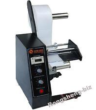 NEW Automatic Auto Label Dispenser Stripper Separating machine AL-1150D