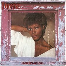 Finder Of Lost Loves - Dionne Warwick (2015, CD NEUF)