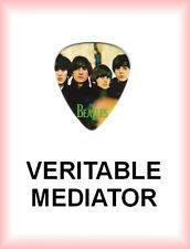 BEATLES          MEDIATOR      medium  PLECTRUM  guitar pick