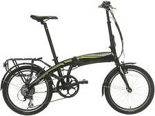 "Carrera CrossCity Halfords 36v Electric Bike 20"" Folding"