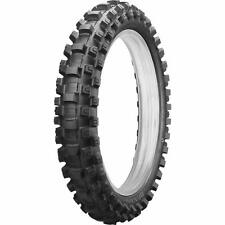 Dunlop- Geomax MX-33 Rear Tire,Soft/Intermediate-120/90-18-Motocross-Off Road