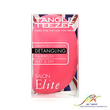 Tangle Teezer Salon Elite Detangling Hairbrush (For Wet and Dry Hair)