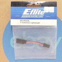 """EFLREX9L E-flite 9/"""" Lightweight Extension"""