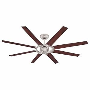 "Energy saving DC Ceiling Fan with Remote 172 cm 68"" WESTINGHOUSE STONEFORD"