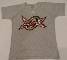 Denver Outlaws Warrior MLL Lacrosse Youth T-Shirt New Medium 10-12