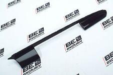 Orig. Audi RS7 A7 4G Dekorleiste Blende Bildschirm Navi Klavierlack 4G1857304A