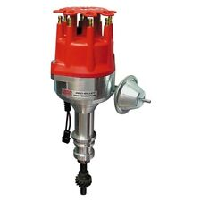 MSD IGNITION 8479 Pro-Billet Street Distributor For Small Block Ford 289/302