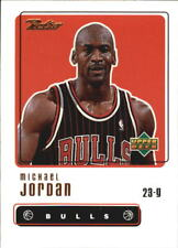 1999/2000 Retro (Upper Deck) Basketball