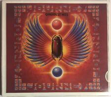JOURNEY GREATEST HITS CD COLUMBIA 2006 USA PRESS DIGIBOX SLIDER FAST DISPATCH
