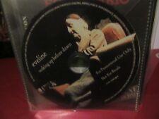 "Eveline, ""Waking Up Before Dawn"" (Rare promo CD)"