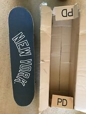 Element Mlb New York Yankees Skateboard